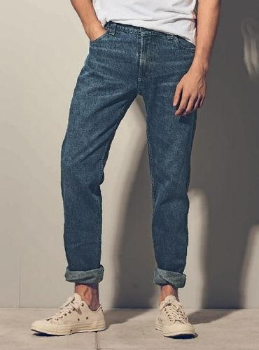 "Hanfjeans ""Blue Denim"""